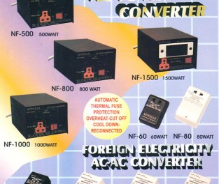 Converter Click to view Catalogue